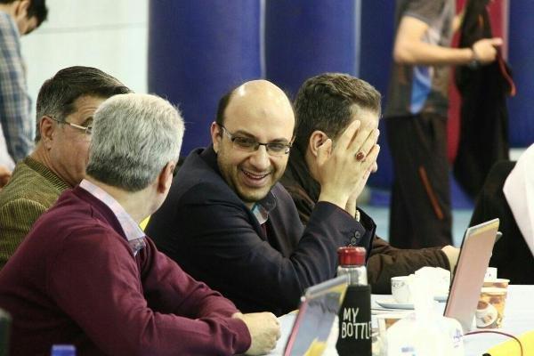 ووشو ایران صاحب سه کرسی بینالمللی شد