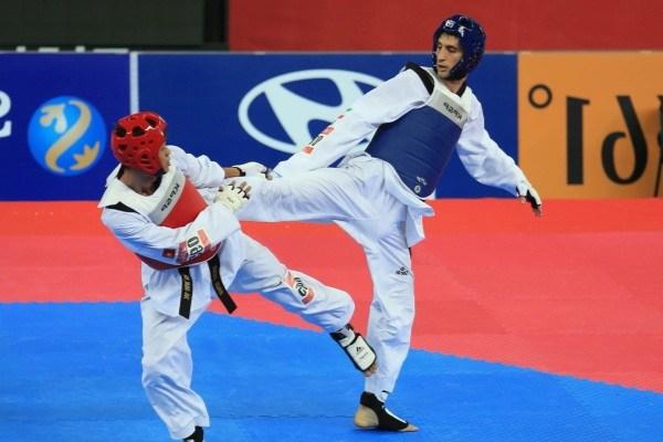هوگوپوشان اعزامی به مسابقات جام جهانی معرفی شدند