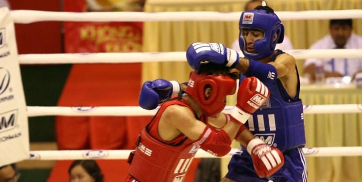 روند ورود موی تای به بازیهای آسیایی ۲۰۲۲ چین مشخص شد