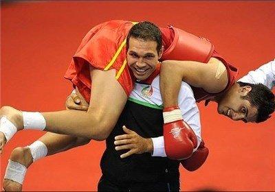 اوجاقی: قلیپور نماینده ووشو در MMA است/ سیفی تا آخر سال به مسابقات نمیرسد