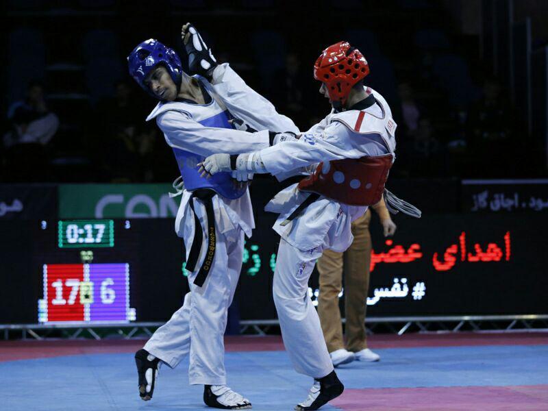 رقابت ۱۱ تیم در لیگ برتر تکواندو / قرعه کشی ۱۸ آذرماه
