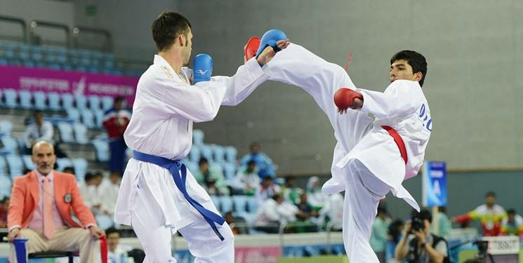 با تاکید شیخ احمد؛ کاراته به بازیهای آسیایی ۲۰۲۲ برمیگردد