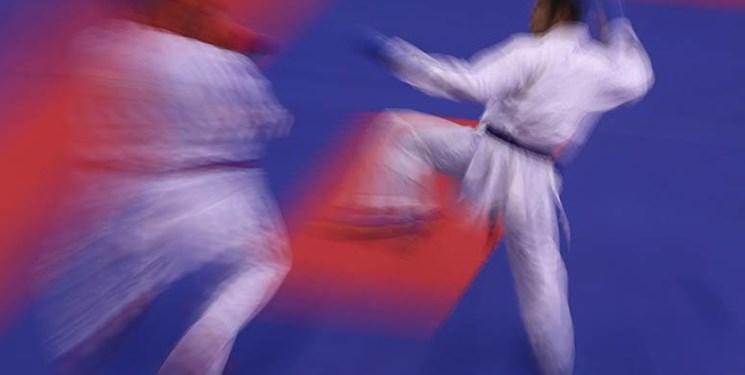 با برگزاری رقابتهای انتخابی؛ اردونشینان جهانی تیم ملی کاراته مشخص شدند