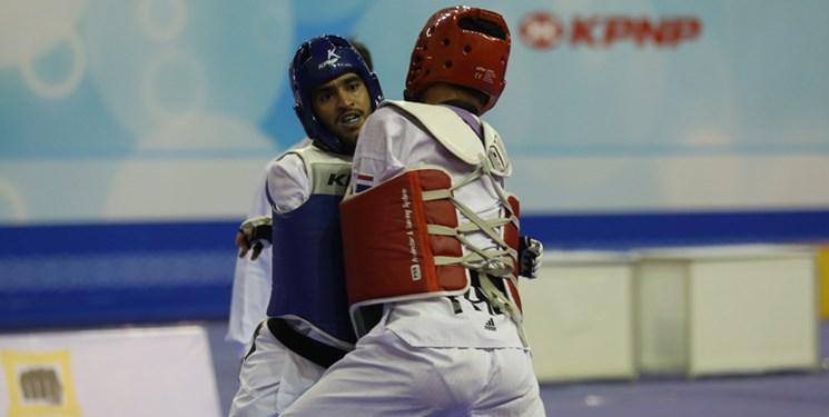 پاراتکواندوکاران اعزامی به رقابت های قهرمانی آسیا معرفی شدند