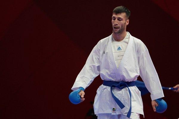 کاراتهکا ایران از جدول مسابقات قهرمانی آسیا کنار گذاشته شد
