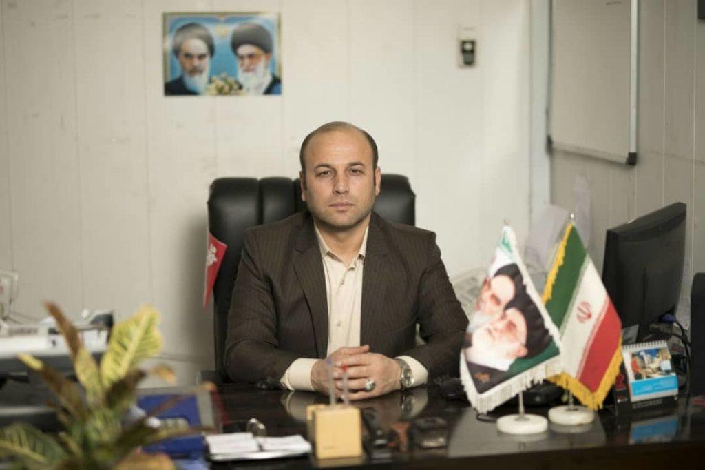رجبی: مازندران قطب کاراته ایران است/ رامسر میزبان خوبی برای تیم ملی است