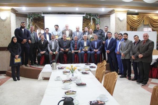 «معلومات» سرمربی تیم کوراش جوانان ایران شد