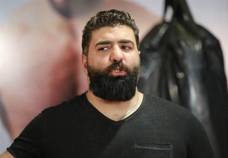 سرمربی تیم ملی بوکس عزادار شد