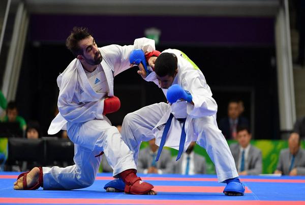 پایان نخستین وبینار آموزشی کاراته