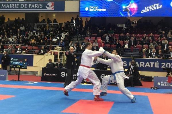 آغاز تمرینات از جمعه؛ حضور ۱۲ کاراتهکا ایران در مرحله سوم لیگ جهانی