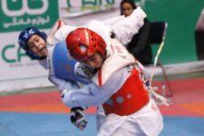 برای حضور در رقابتهای قهرمانی آسیا؛ ترکیب تیم ملی تکواندو بانوان مشخص شد