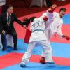 حمیده عباسعلی: تلاش میکنم زودتر تمریناتم را برای المپیک آغاز کنم