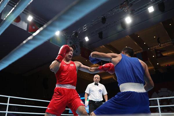 امارات میزبان مسابقات بوکس قهرمانی آسیا شد