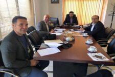 حسین اوجاقی وارد کارزار انتخابات شد/ لشگری ثبت نام کرد
