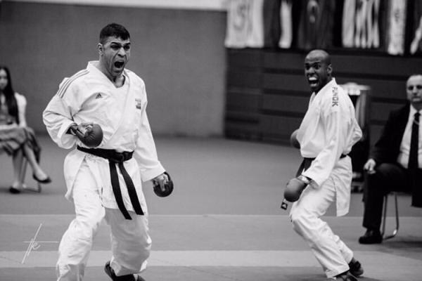 اعلام برنامه جدید فدراسیون جهانی کاراته در مسیر کسب سهمیه المپیک