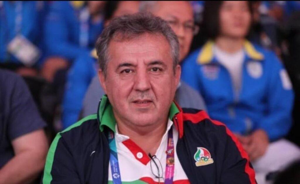 رستمیان: با سودجویان برخورد می کنیم/ جوجیتسو ایران در دنیا به بالندگی رسیده است