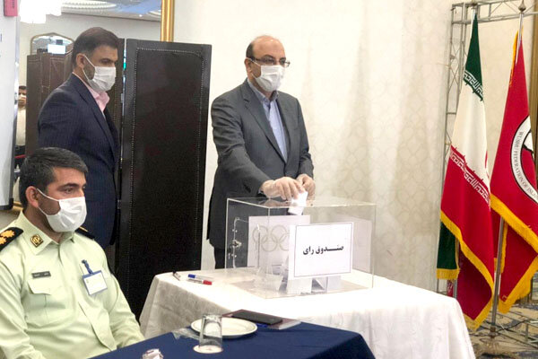 علی نژاد در مجمع ووشو: تجربه جدیدی برای ووشو رقم خورد/ همه باید از رئیس حمایت کنند