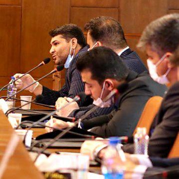 منوچهری : برگزاری سی دوره داوری و بازآموزی در جهت یکسان سازی کیک بوکسینگ تا پایان سال