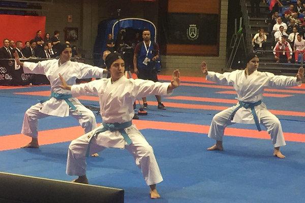 رقابت ۷ تیم خارجی با کاتاروهای ایرانی