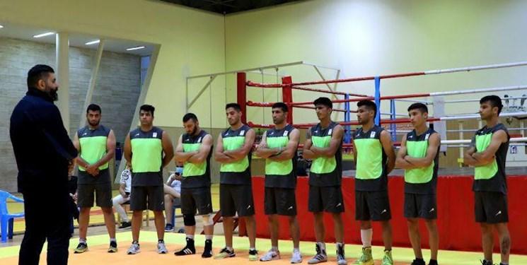 زمان دور جدید تمرینات تیم ملی بوکس بزرگسالان مشخص شد