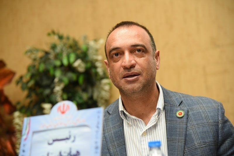 برشی: فدراسیون انجمن های ورزشی های رزمی، بهترین متولی برای MMA در ایران است