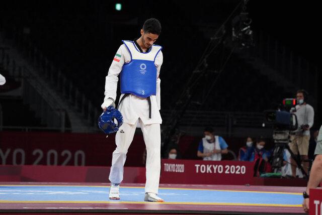پایان غمانگیز تکواندوی ایران در المپیک توکیو/ ثبت ضعیفترین نتیجه تاریخ بدون مدال