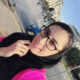 با کیمیا علیزاده درخصوص حال و هوای این روزهایش: دارم گواهینامه رانندگی می گیرم/ دبیرستانم تمام شد!