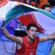 قلی پور: می خواهم به عنوان ووشوکار در MMA پرچمداری کنم
