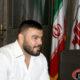 امیر علی اکبری: من در تایلند مسابقه MMA نداده ام